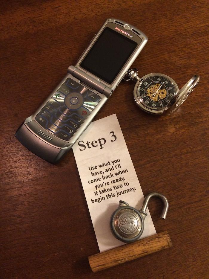 11 - Step 3 Scroll