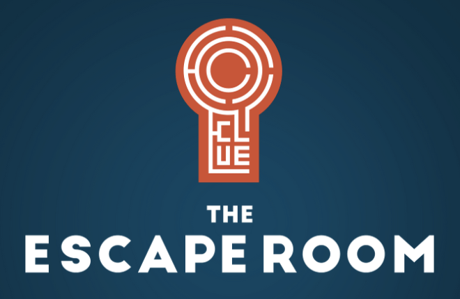 The Escape Room - Dallas Fort Worth Logo