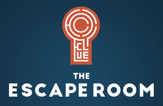 The Escape Room - Dallas Fort Worth Logo