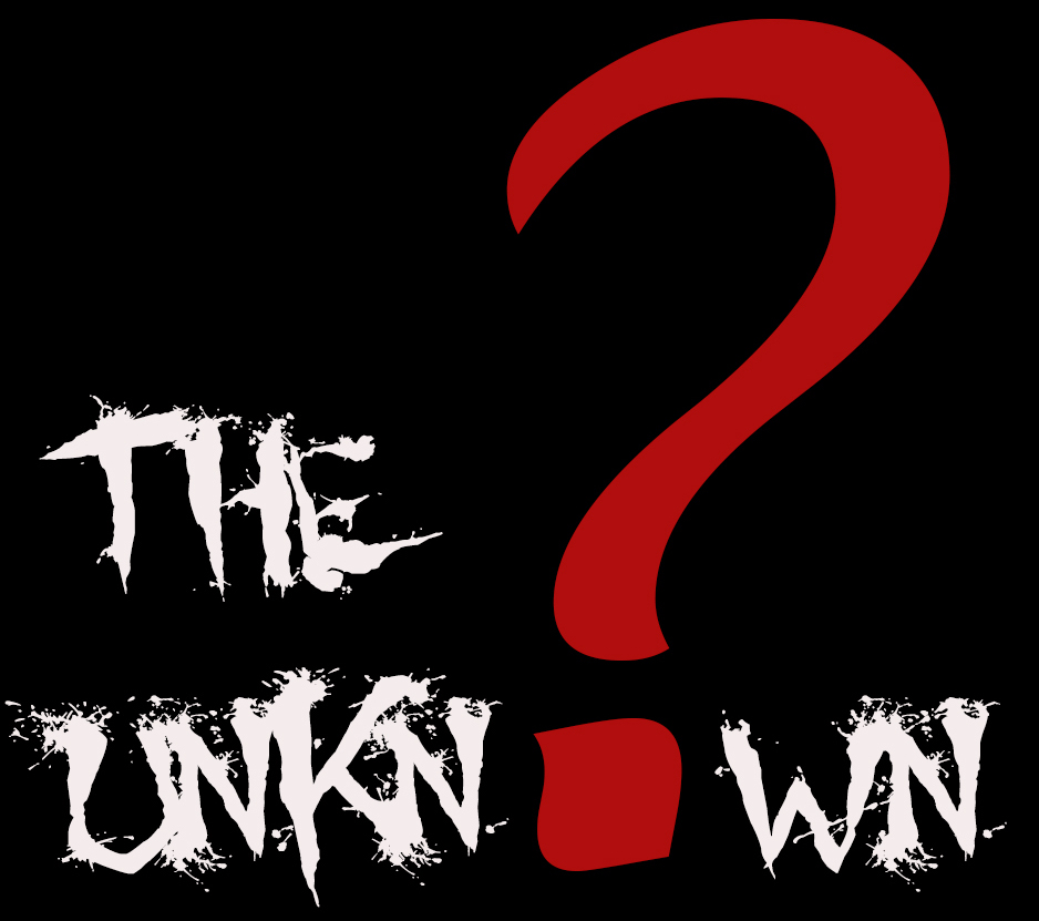 The Unknown game logo