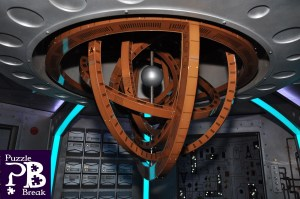 In-game image of the Rubicon. It looks like a sci-fi reactor core.