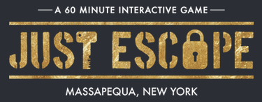 Just Escape logo