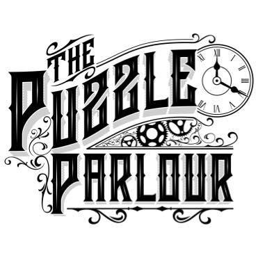 The Puzzle Parlour logo