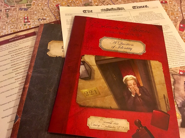 sherlock holmes consulting detective directory pdf