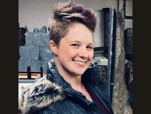 Anne Lukeman head shot