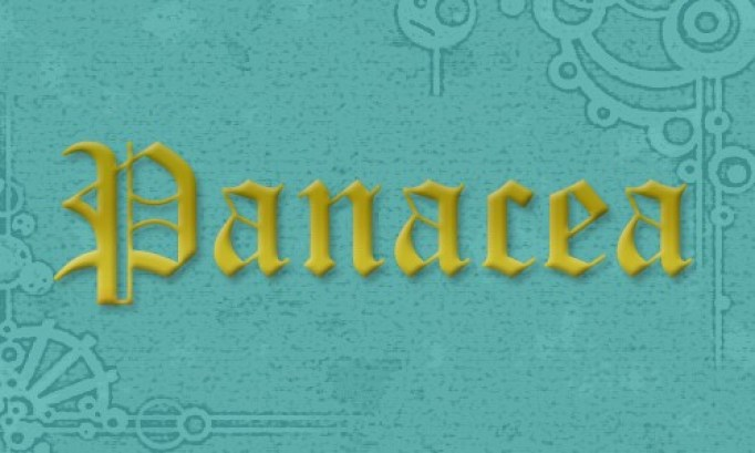 Panacea Coming Soon