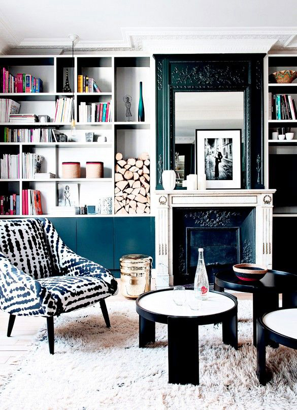 Color Crush: Teal