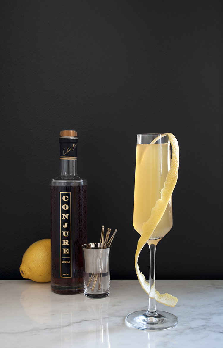 Cocktail: French75