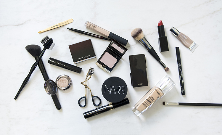 All-Time Favorite Beauty Cosmetics