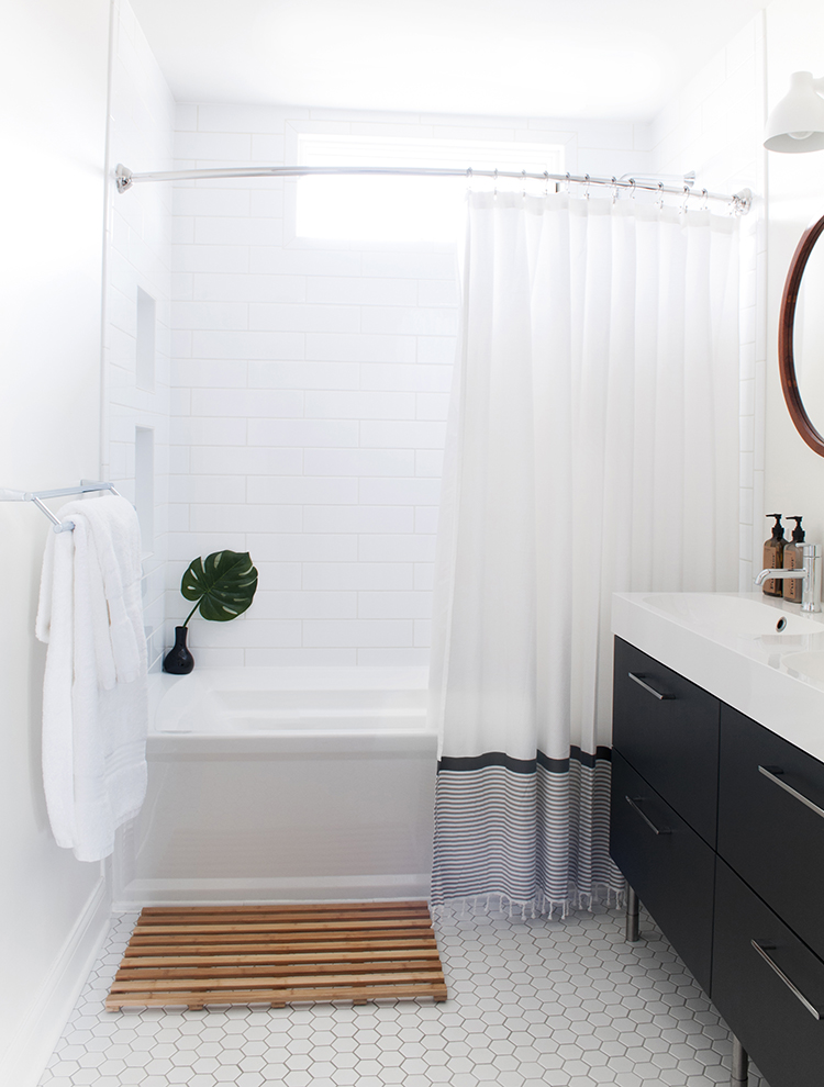 My Bathroom Renovation Story On Domino Room For Tuesday Classy Utah Bathroom Remodel Exterior
