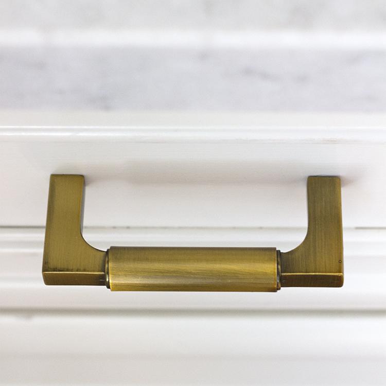 brass pull