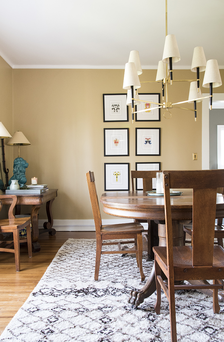 Collected Dining Room