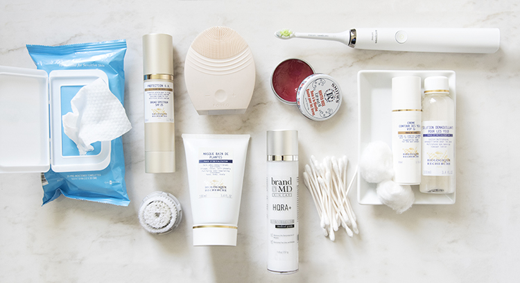 Best Daily Skincare Products