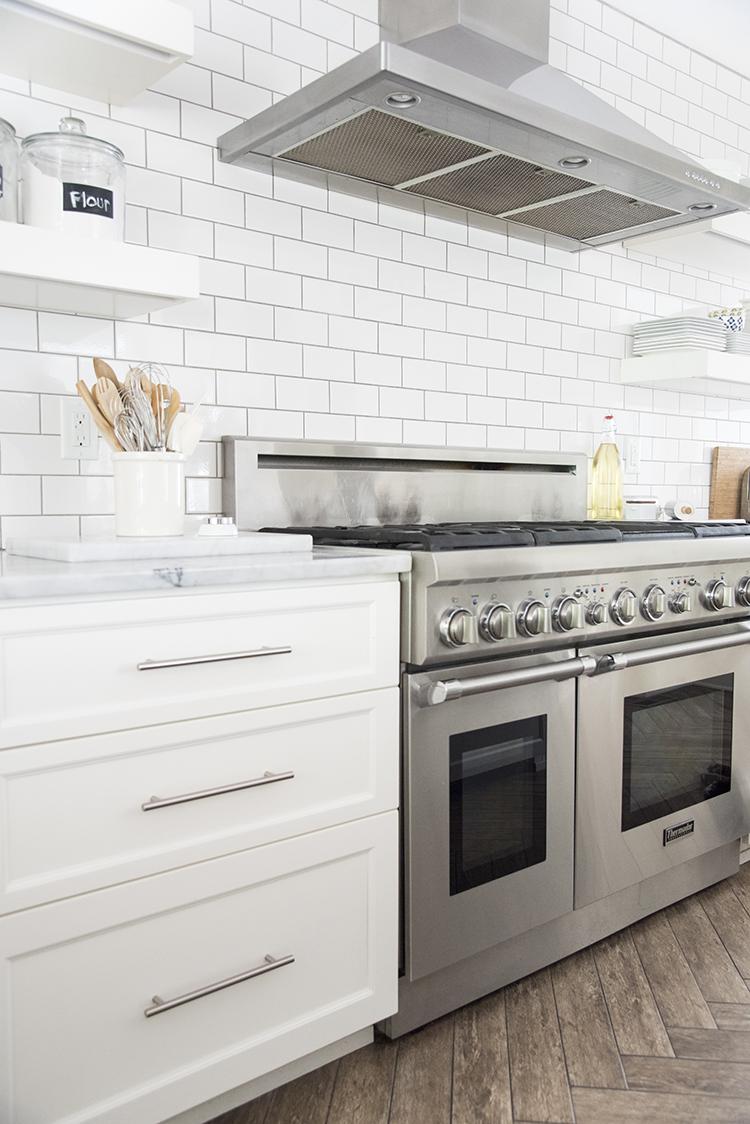 Professional Kitchen Appliances