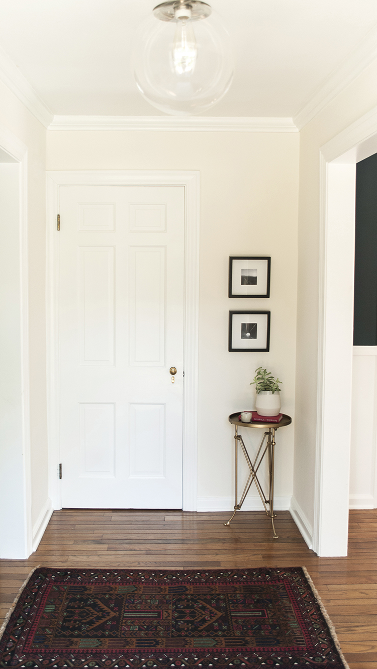 brass-entryway-table