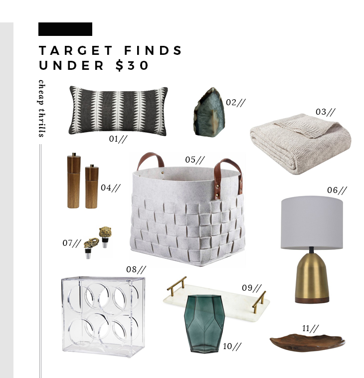 target-finds-under-30