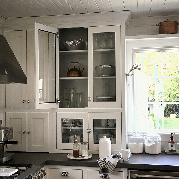 white-french-cabinetry
