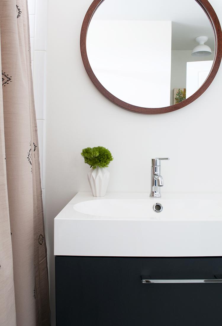 Beau Ready Made Bathroom Vanities