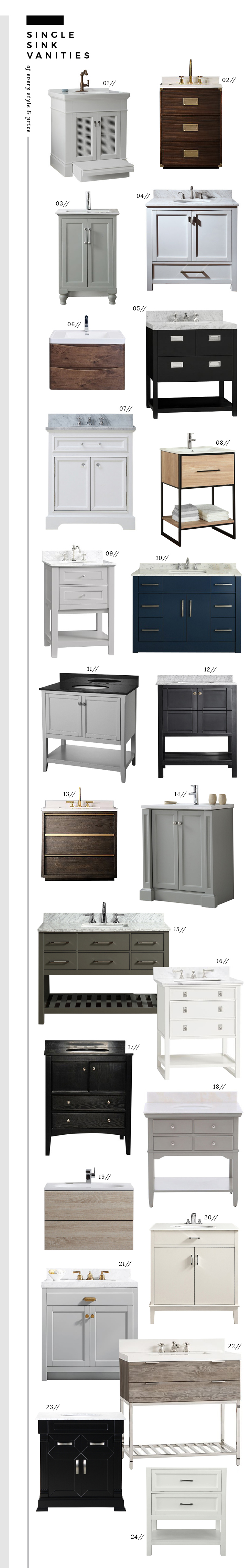 ready made bathroom cabinets ready made bathroom vanities room for tuesday 25073