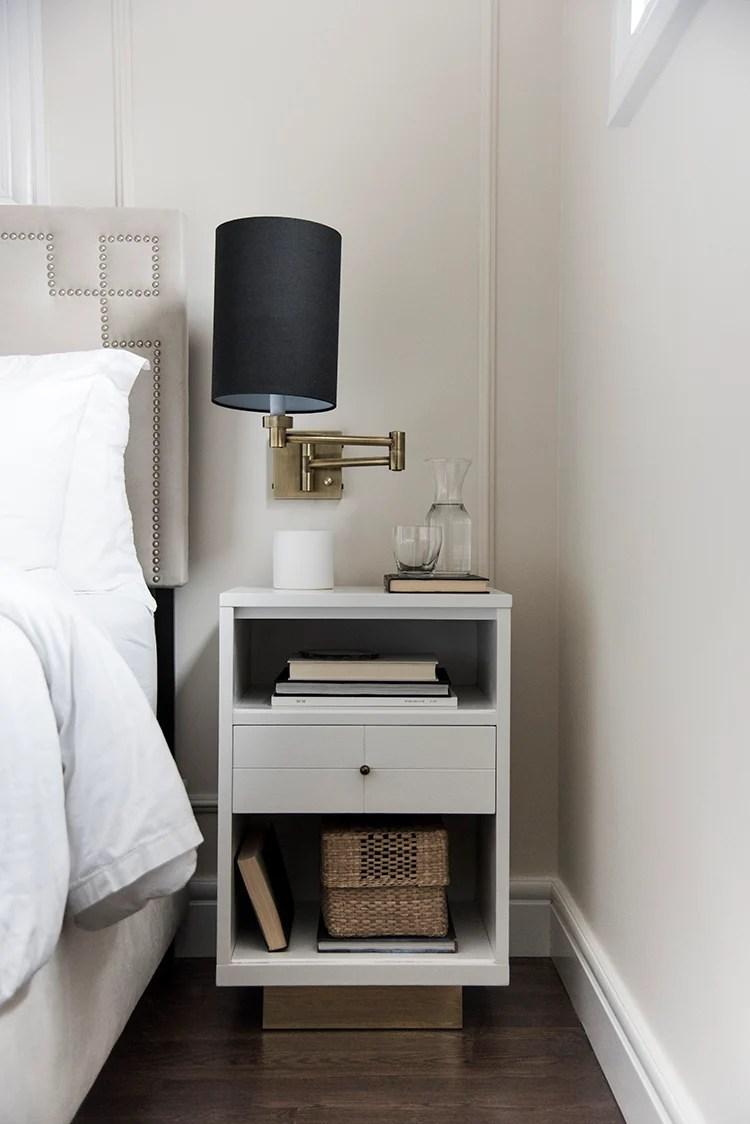 Bedside Sconce