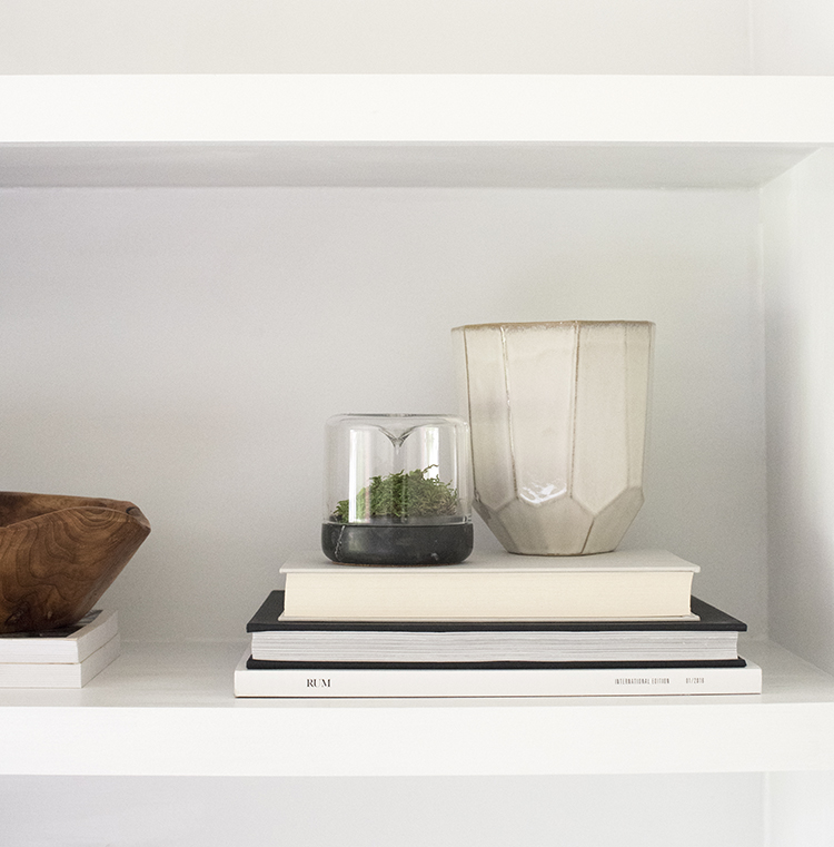 Micro Climate on Shelf
