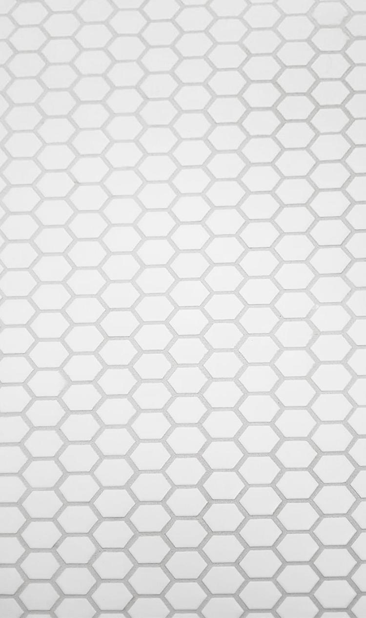 Penny Hex Tile