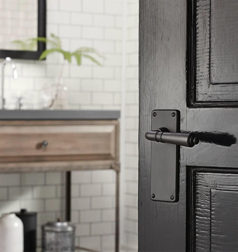 Black Door Hardware