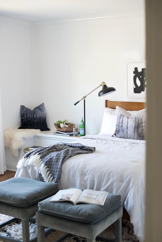 Noteworthy Bedroom