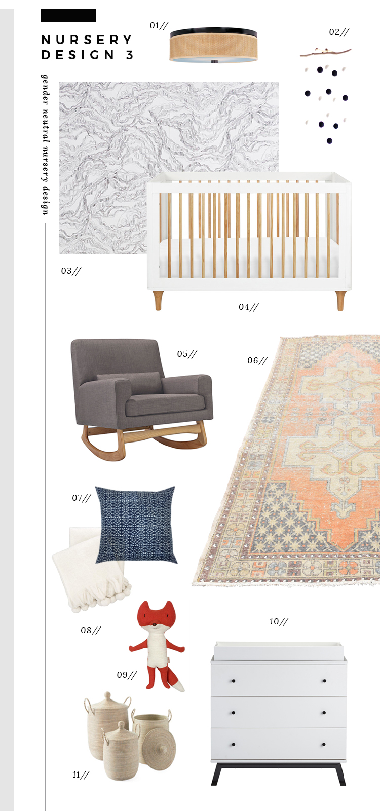4 Gender Neutral Nurseries For Baby Brown Room For Tuesday