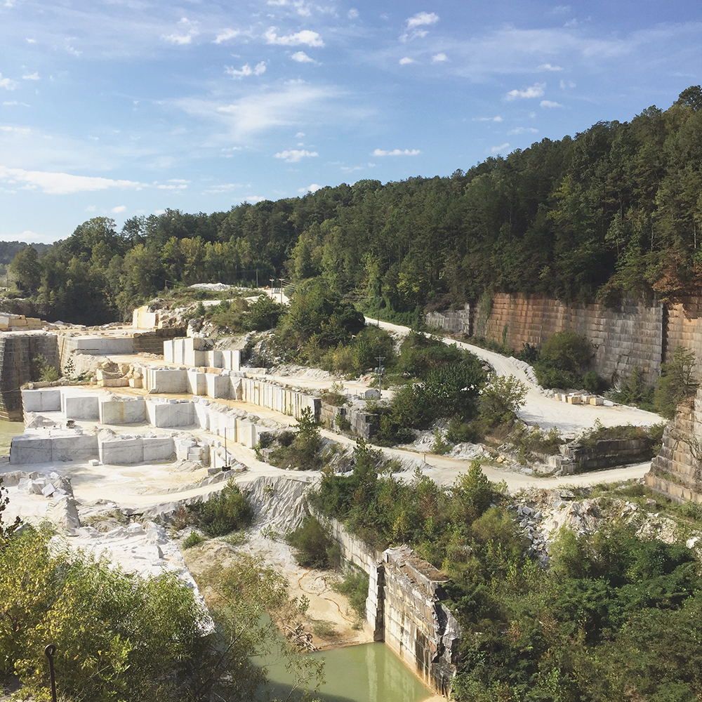 Polycor Quarry