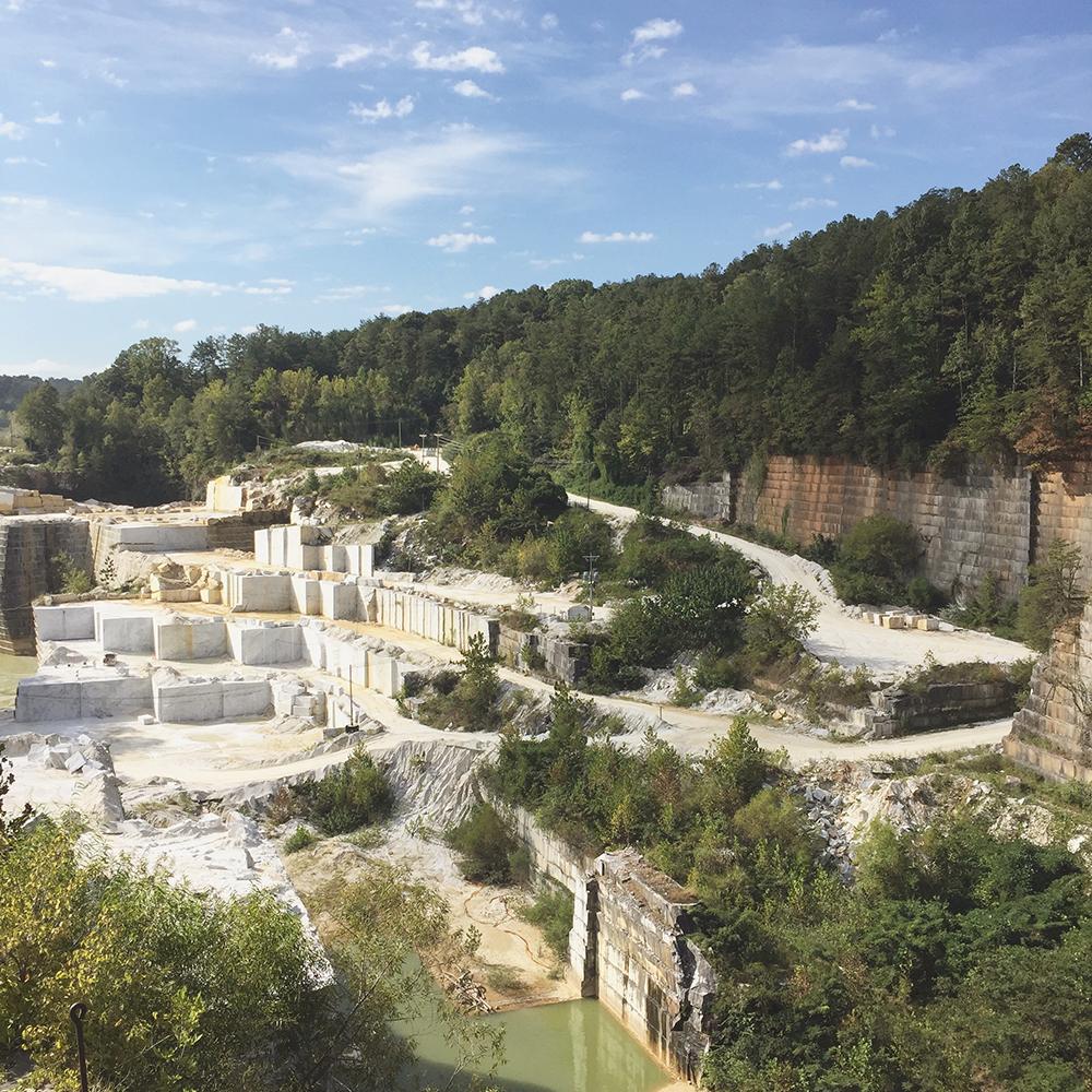 Polycor Quarry