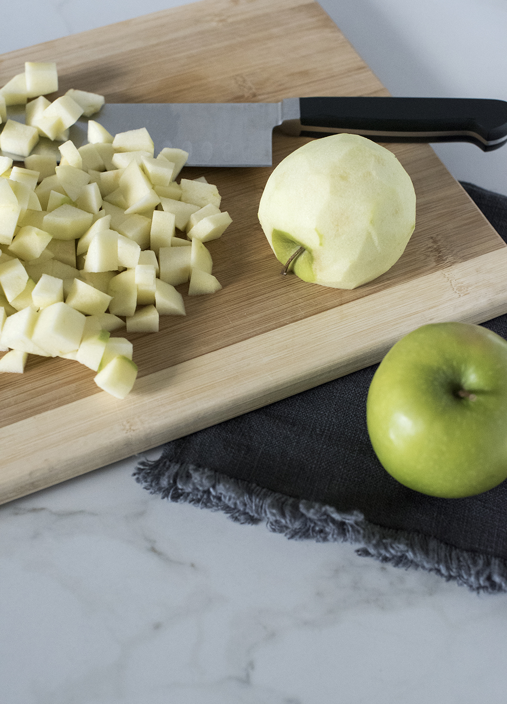 Apple Recipes for Fall