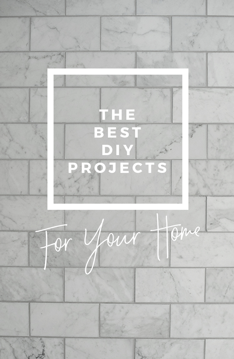 Best Home Improvement DIY Projects