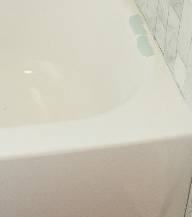 Refinished-Bathtub