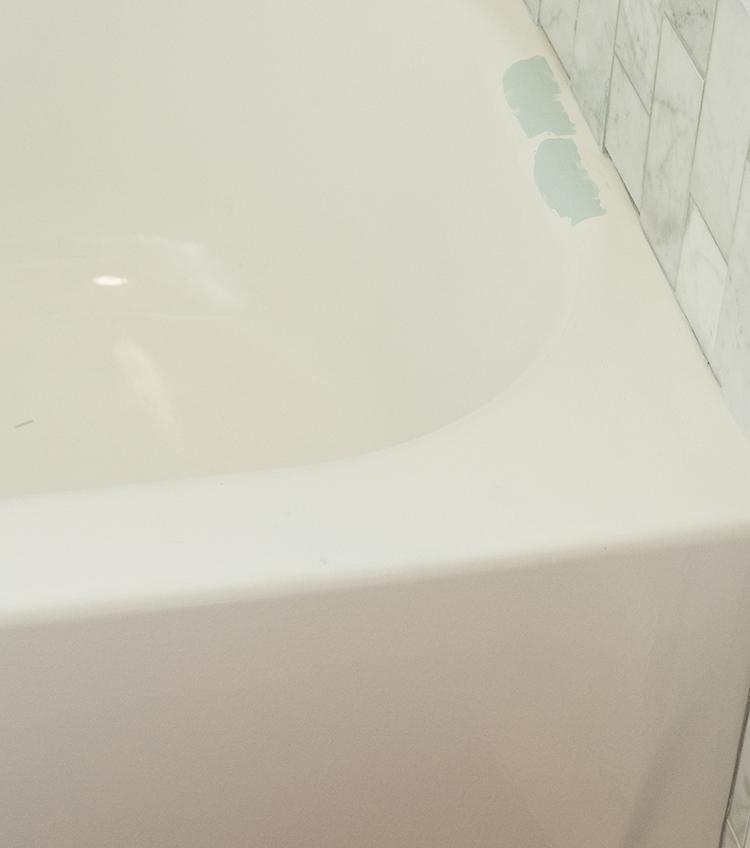 Refinished-Bathtub