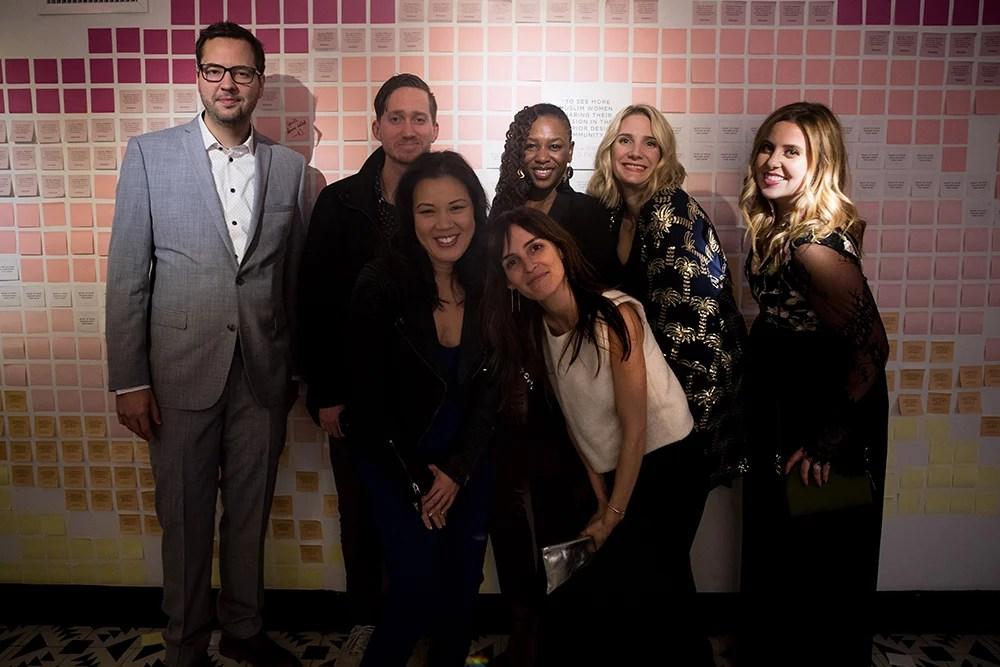 Domino Blog Award Winners