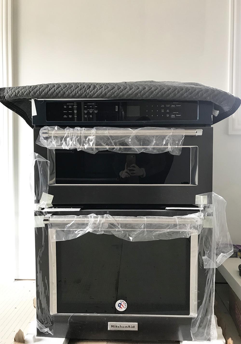 Kitchen Reno – Progress Update #5 - roomfortuesday.com