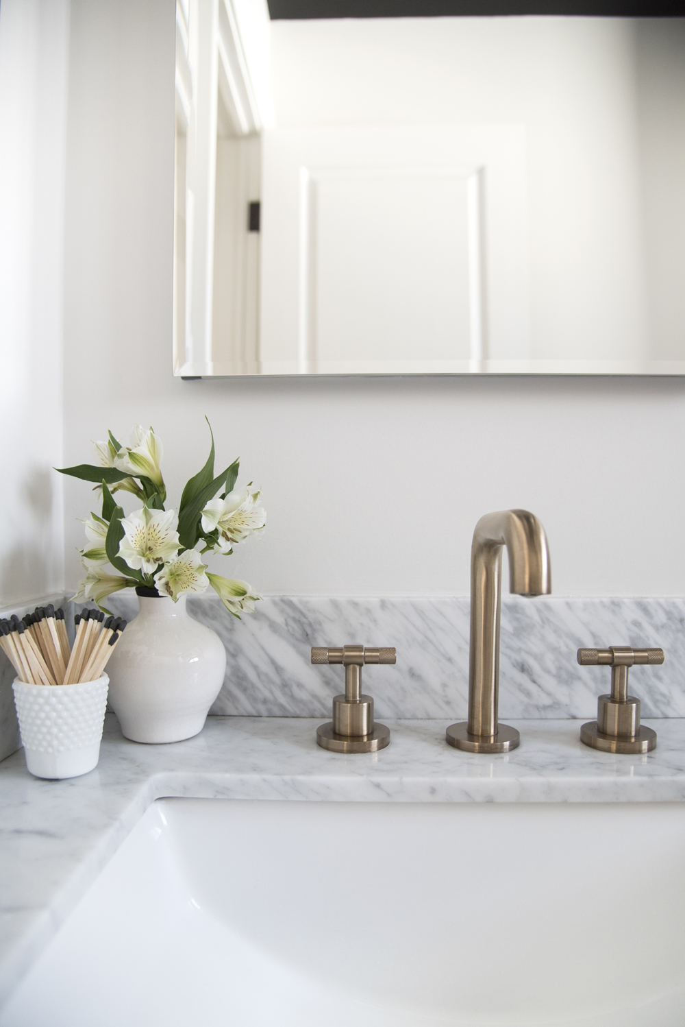 How We Choose : Widespread Bathroom Faucets - Room for Tuesday