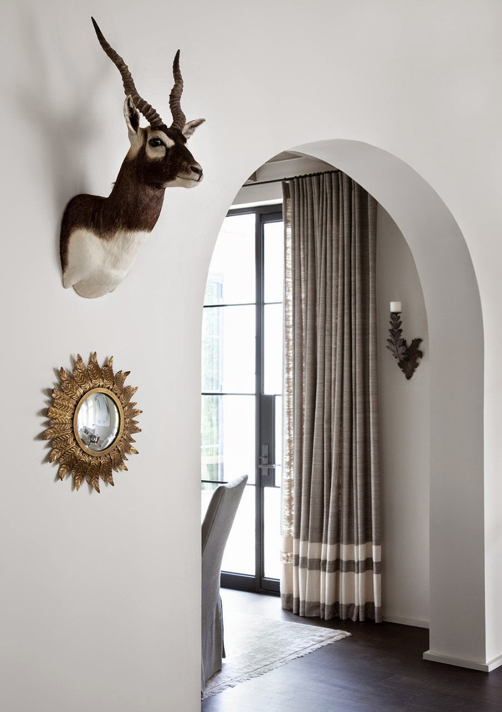 Best of Etsy : Round Wall Mirrors - roomfortuesday.com