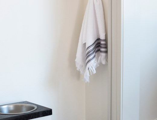 Real Life : The Dog Towel - roomfortuesday.com