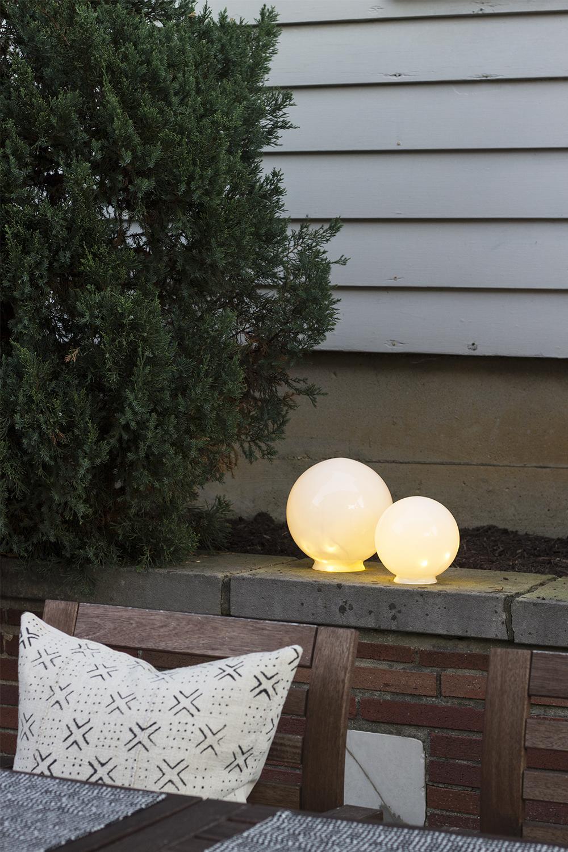 outdoor globe lights cool diy outdoor globe lights easy diy outdoor globe lights room for tuesday
