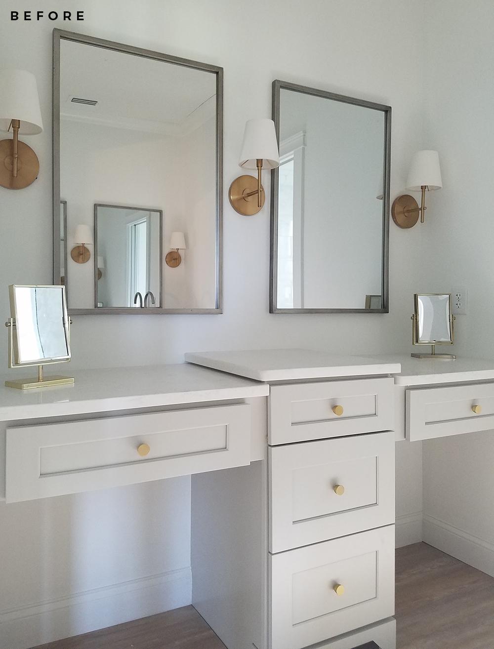 Reader Design Dilemma : Bathroom - roomfortuesday.com
