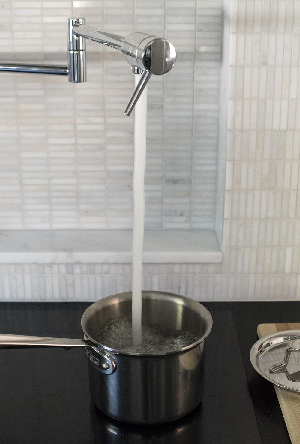 Butternut Squash Ravioli Recipe + My New Cookware - roomfortuesday.com