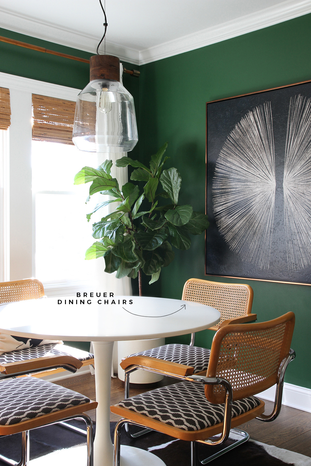 Marvelous Vintage Breuer Dining Chairs And How To Score Cool Vintage Pdpeps Interior Chair Design Pdpepsorg