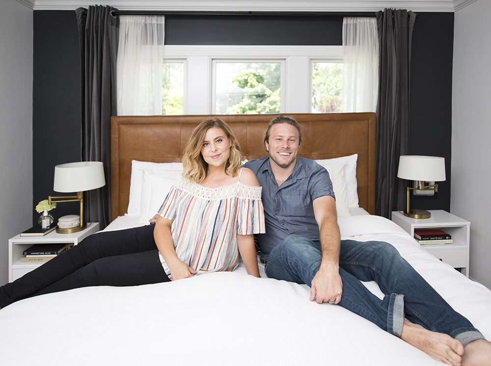 5 Tips for Renovating with Your Significant Other - roomfortuesday.com
