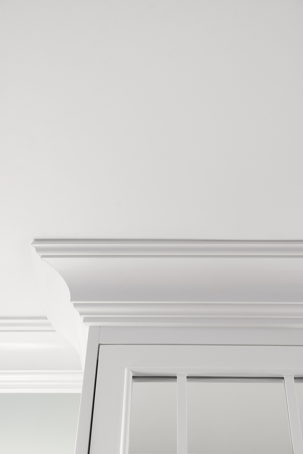 How to Select Millwork Profiles + The Trim I Chose