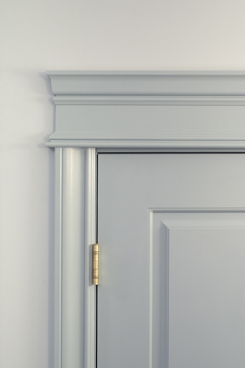 How to Select Millwork Profiles + The Trim I Chose - roomfortuesday.com