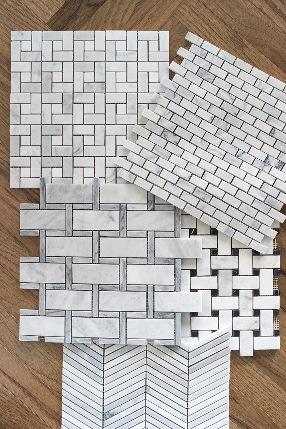 My Favorite Affordable & Classic Backsplash Tile Options - roomfortuesday.com