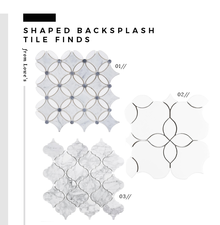 Favorite Affordable Amp Classic Backsplash Tile Options