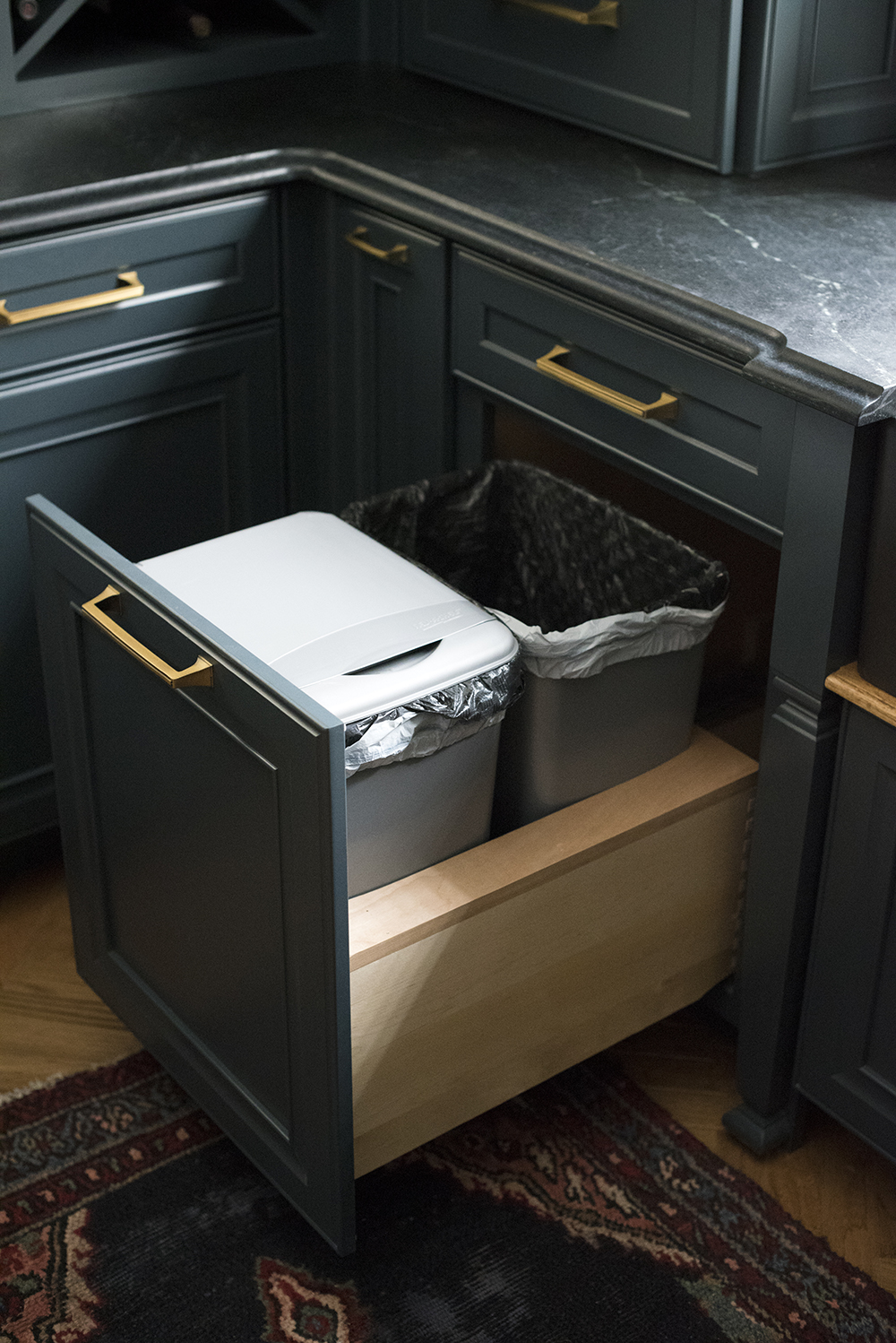 Tips for Designing a Functional Kitchen (+ A Video Recap) - roomfortuesday.com